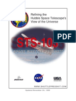NASA Space Shuttle STS-103 Press Kit