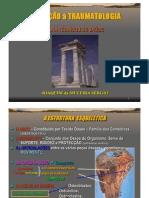 Patologia II Parte prof. S. Sérgio