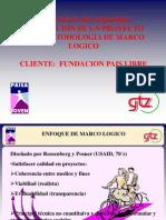 Fundación País Libre-Junta Directiva