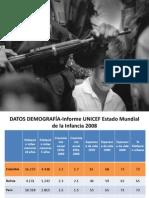 Maltrato y Violencia Infantil en Colombia Vista