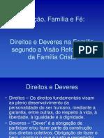 _Direitos e Deveres na Família_2013