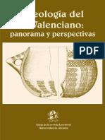 Rabanal Alonso 1985 - Fuentes literarias país valenciano antigüedad