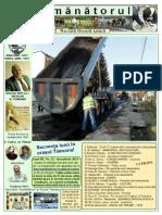 12_III- Revista Samanatorul, an III, nr. 12, decembrie 2013