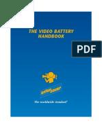 Video Battery Handbook