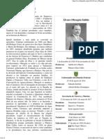 Álvaro Obregón - Wikipedia, la enciclopedia libre