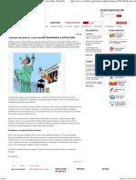 Inversão de direitos_ EUA mantém Guantanamo e critica Cuba - Portal Vermelho
