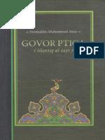 Govor Ptica Feriduddin Muhammed Attar