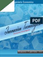Decisiones Estratégicas  Optimización Tecnológica