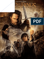 LOTR - Return of the King