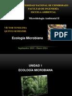 Ecologia microbiana