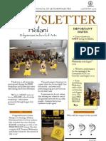 AUGUST 2009 - Heilani Halau Newsletter
