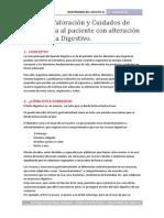 Enfermería del Adulto II (TEMARIO COMPLETO)