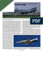 RF-4B Phantom - Jan Van Waarde 2009