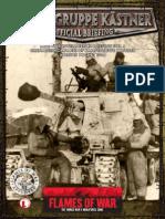 Kampfgruppe Kastner