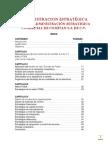 Administración Estratégica Plan de Administración Estrategica Comercial de Comitán S.A. de C.V.
