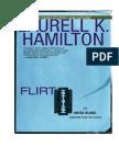 Anita Blake 18 -Flirt (Trad. Rev)