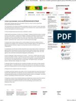 Direito à privacidade_ nova vitória internacional do Brasil - Portal Vermelho