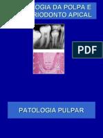 Patologia Pulpar e Periapical