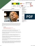 José Dirceu_ Carta aberta ao povo brasileiro - Portal Vermelho