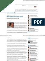 Os 10 privilégios dos petistas presos - Carta Maior