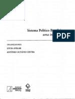 Federacao e Relacoes Intergovernamentais