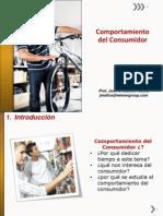 Comportamiento Del Consumidor- 2014