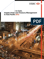 120404 Hsbc Guide to Treasury Management