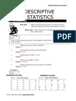 nota pengantar statistik bab 2