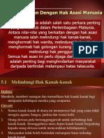 bidang 5_nilai berkaitan dengan hak asasi manusia