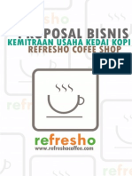 Proposal.bisnis.kemitraan.refresho.coffee.shop