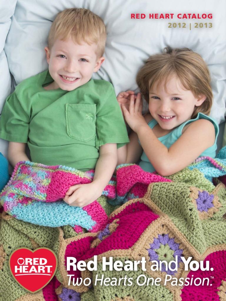 1 Red Heart Sashay Boutique Ruffle Yarn Waltz Brown Gray Blue NEW