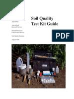 Usda Soil Respiration