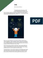 Discover Magazine - Einstein in a Nutshell