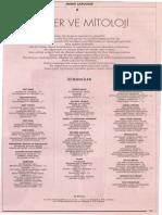 06 - Dinler ve Mitoloji.PDF