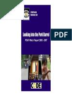 PDAF Watch 2005-2007