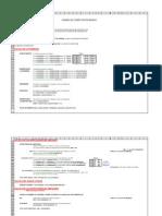 Examen de Excel 02