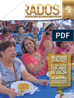 AÑOS DORADOS MAGAZINE By Comfort Adult Day Care Center