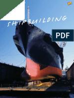 Ifs Shipbuilding