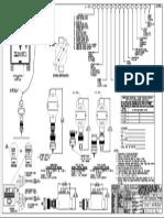 Diagrama Instalacion TOXGARD II Con Sensor Remoto