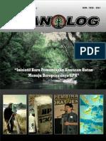 Buletin Planolog Volume 7 Edisi 1 Tahun 2011