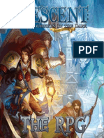 Descent the RPG