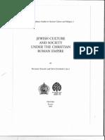 The Diadoche of the Rabbis