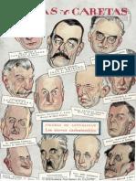 Caras y Caretas 27-09-1930