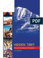 Kuzmin, S. L. - Hidden Tibet. History of Independence & Occupation