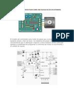 CONTROLADOR DE MOTOR DE PASOS COMO UNA VALVULA IAC DE UN AUTOMOVIL.docx