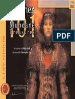 Another 101 Mundane Treasures