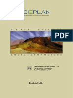 Problemas y dilemas del mercado laboral latinoamericano