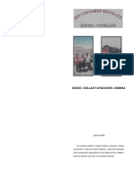 Diccionario Castellano_quechua Ayacuchano