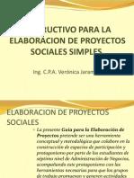 elaboraciondeproyectossociales-120817161525-phpapp02