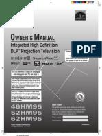 Hm95 Manual